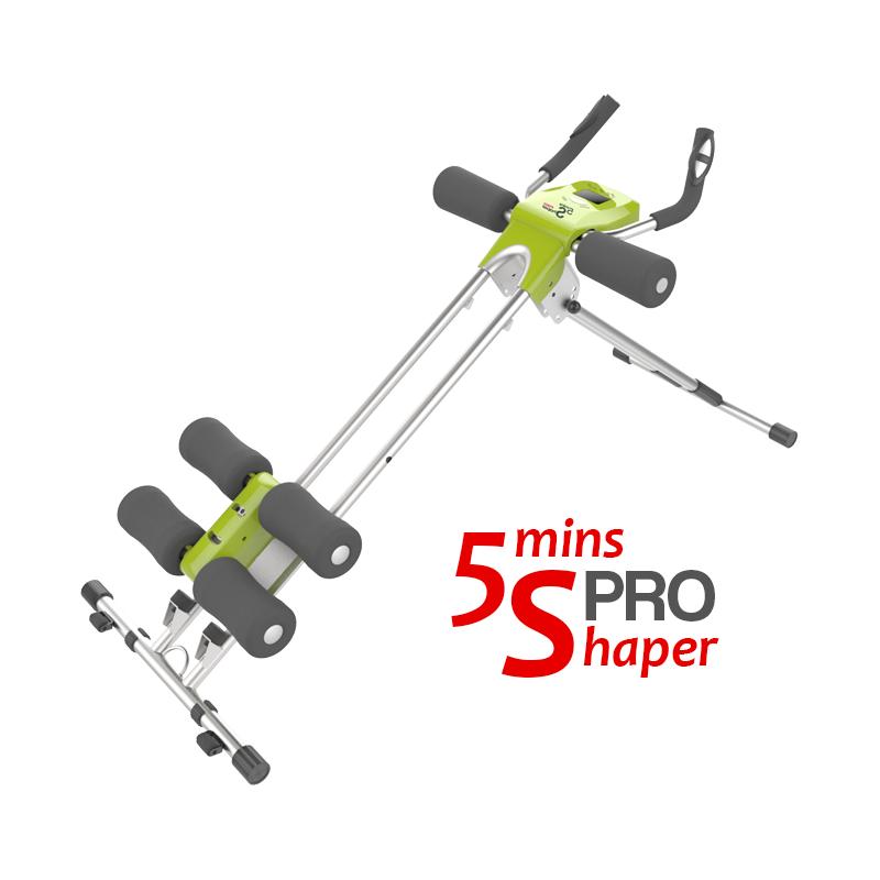 5 Minutes Shaper Pro