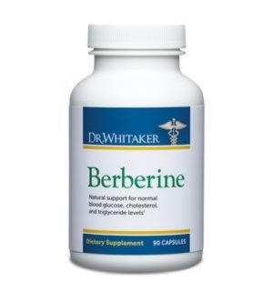 Berberine 500mg By Dr Whitaker Review Does It Really