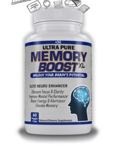Supplements to treat brain fog image 1